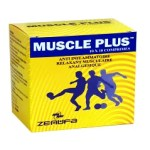 MUSCLE PLUS® is a centrally acting skeletal muscle relaxant, with sedative properties. It is used to inhibit muscle spasm
