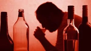 Alcoholism   withdrawal   treatment