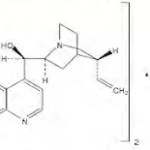 Quinine dihydrochloride for injections