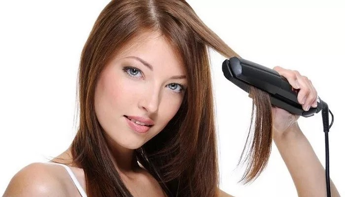 How To Use Hair Straightener At Home