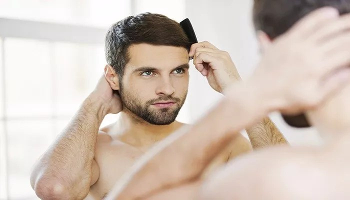 Top 5 Hair Care Tips For Men