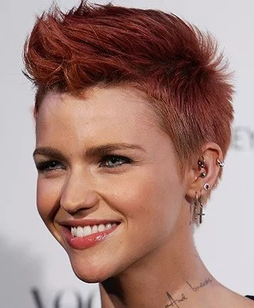 Ruby-Rose-Punk-Rock-Hair