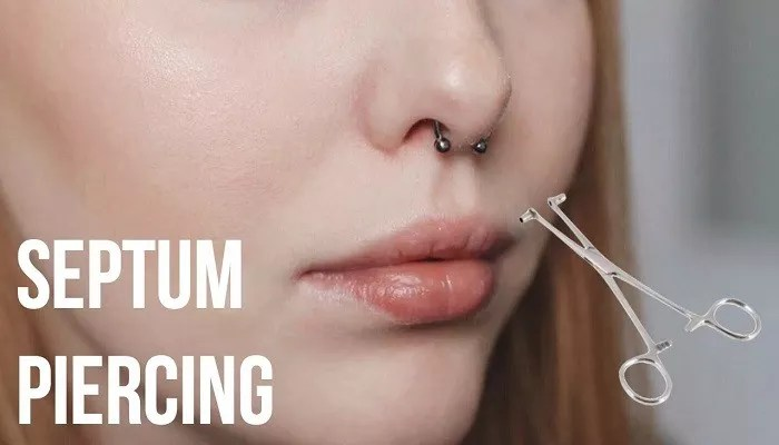 Getting a Septum Piercing! Read This After That