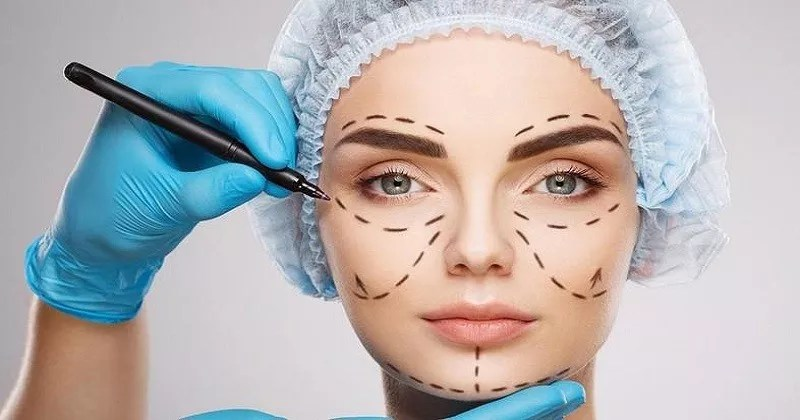 Plastic Surgery Finding an Easy Solution