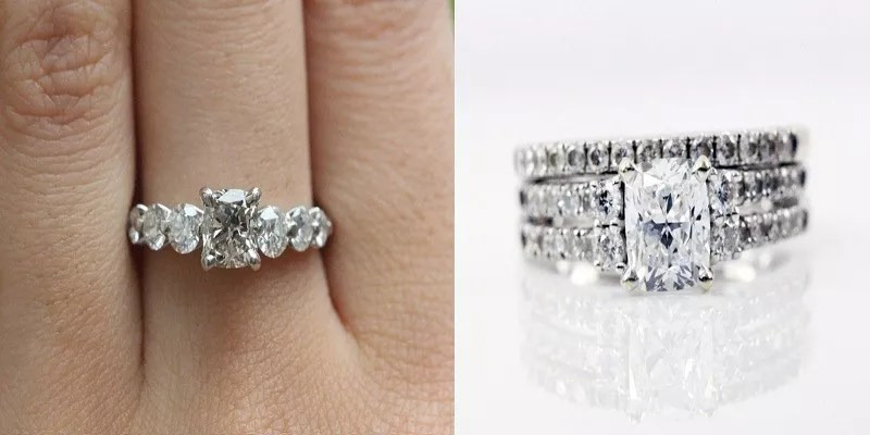 5 Tips to Choose the Best Cushion Cut Diamond