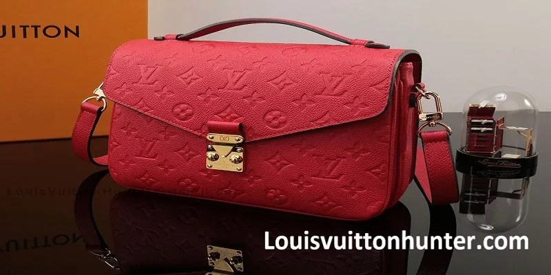 Louis Vuitton Handbags Are Loved by Most Celebrities