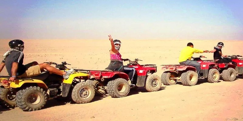 Best Safari Trip When Come To Visit Egypt