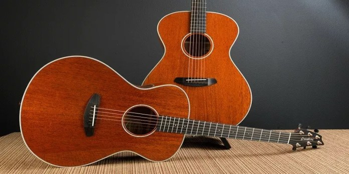 Advantages of Handmade Acoustic Guitars
