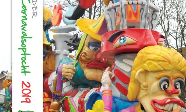 Info Lossere Carnavalsoptocht 2019