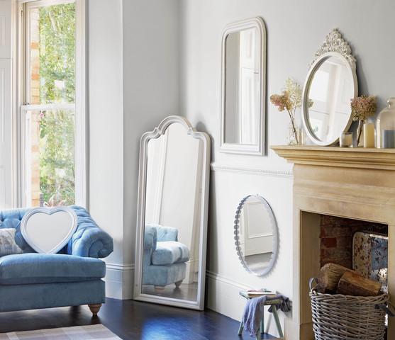Mirror collection Argos
