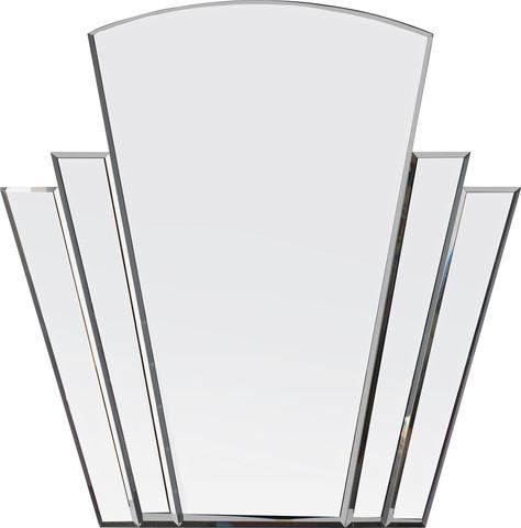 vintage style mirror argos