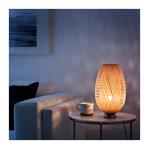 Boja table lamp Ikea