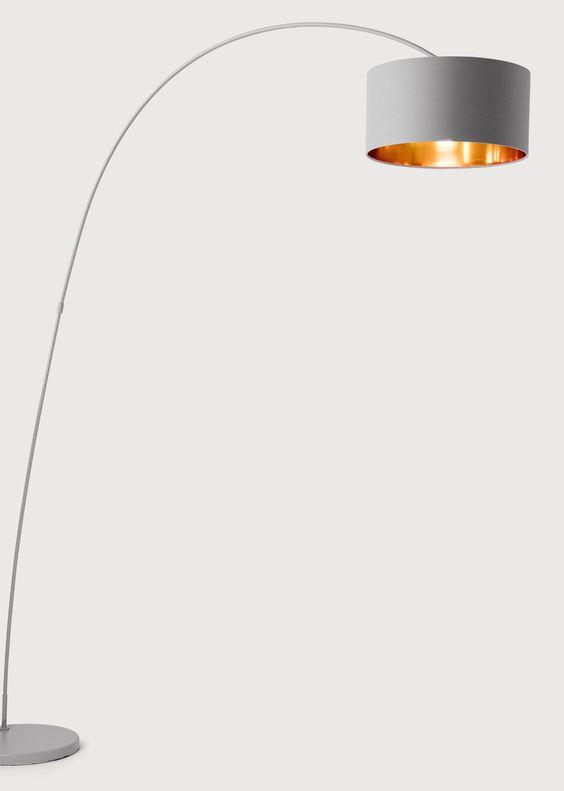 made.com floor lamp