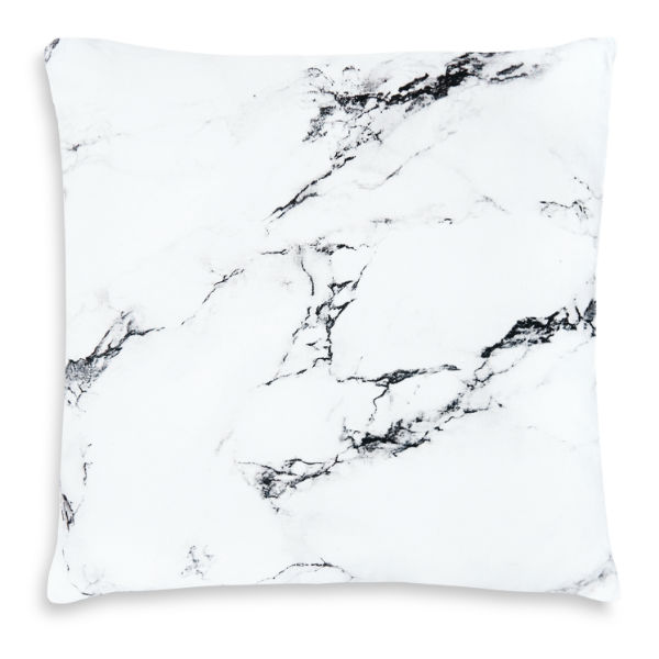 Marble print cushion Penneys €10