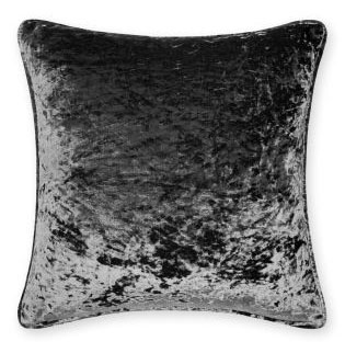 crush velvet cushion next