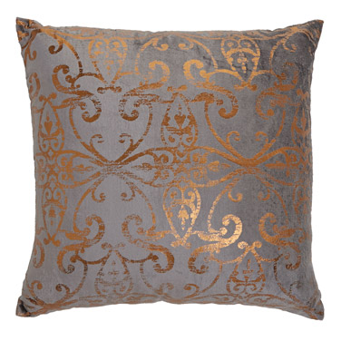 empire cushion dunnes stores home furnishings halloween metallic