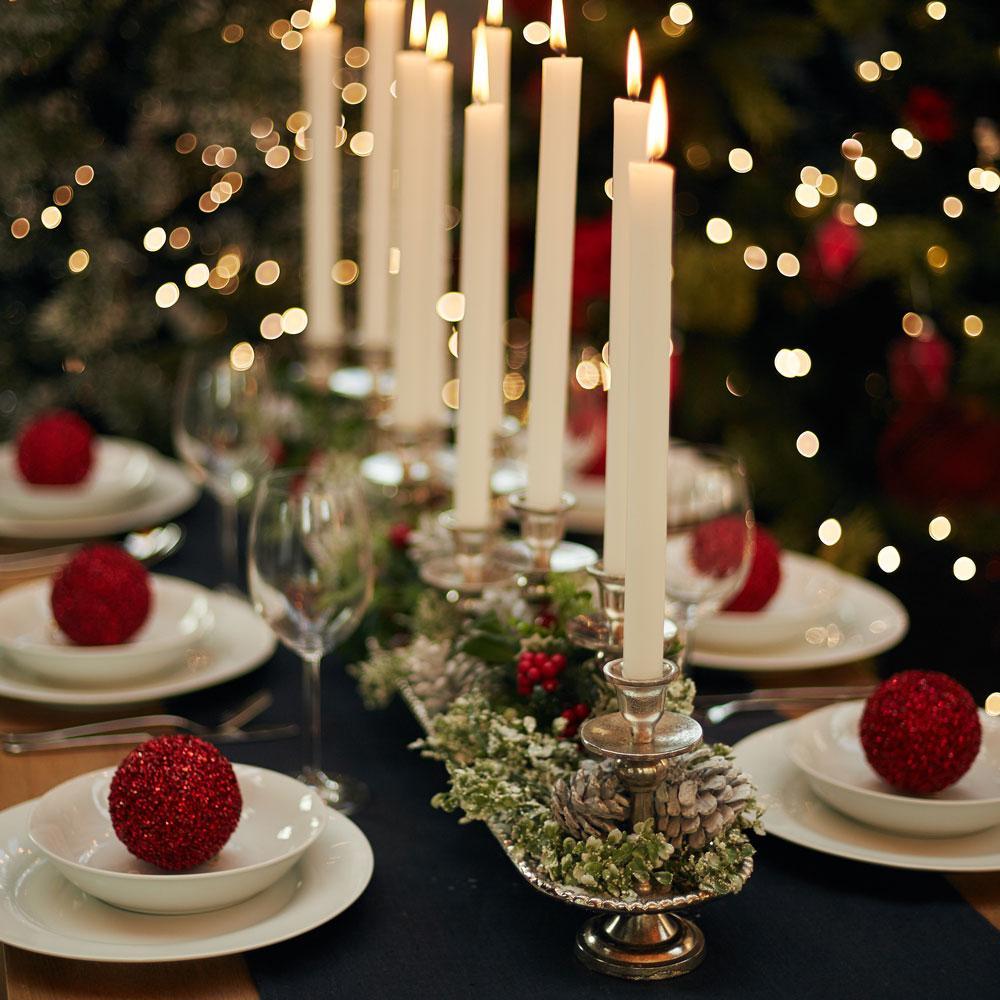 table decor meadows and byrne
