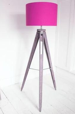 lamp pink wool arnotts home decor furnishings