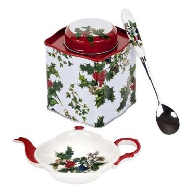 Christmas tea set arnotts