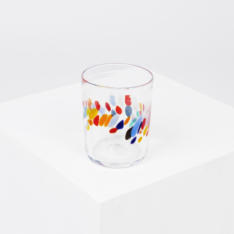 glass beaker brown thomas