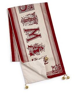 Christmas table runner marks and spencer