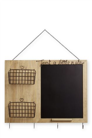 next memo board home office