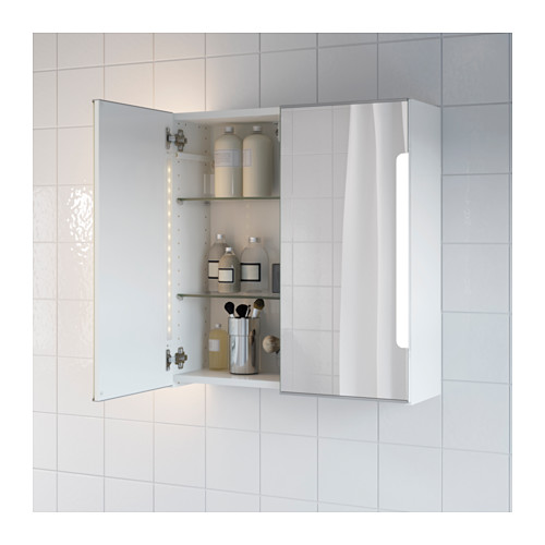 storjorm-mirror-cabinet-w-doors-light-white__0380566_PE555465_S4