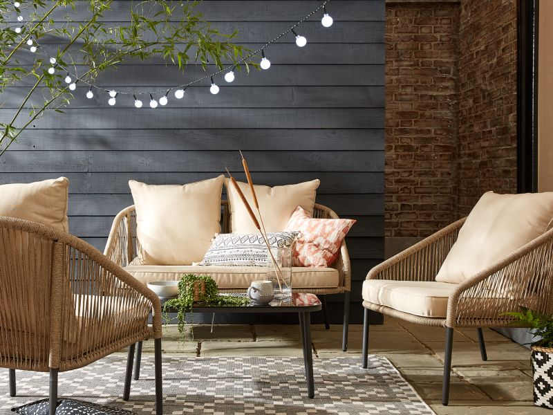 Terrific Win 200 Worth Of Garden Furniture And Accessories From Download Free Architecture Designs Remcamadebymaigaardcom
