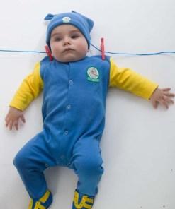 GagaBaby Tipperary GAA Babygro and Hat Set