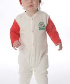 GagaBaby Tyrone GAA Babygro and Hat Set