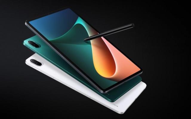 Планшет Xiaomi Pad 5 со 120 Гц дисплеем и чипом Snapdragon 860 дебютировал на глобальном рынке с ценником €349
