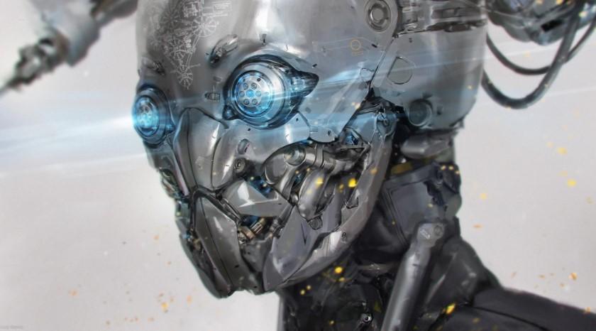 Видео с Землей, на которой господствуют роботы, появилось в сети
