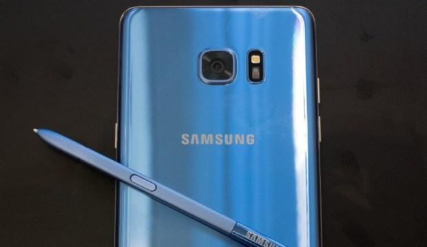 Samsung удалённо запретит пользоваться Note 7