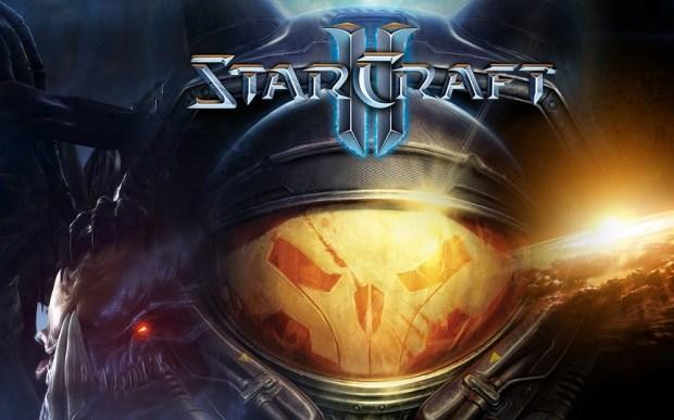 StarCraft 2 станет бесплатной