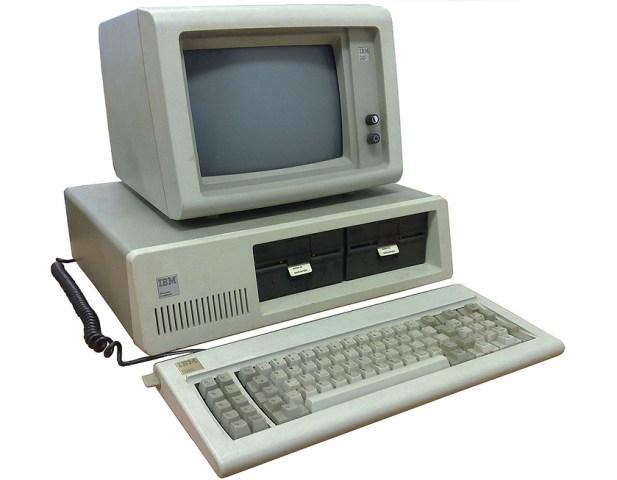История процессоров Intel. 8086/8088 и первый IBM PC-3