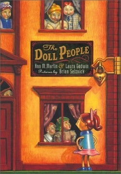 Books About Dolls for 7 to 10 Year Olds