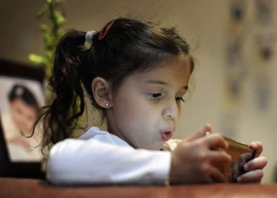 Limiting Children's Cell Phone Use