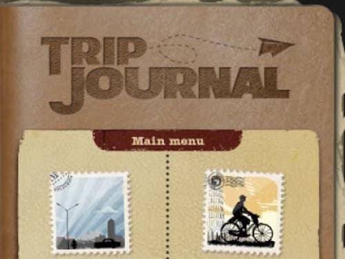 Trip-Journal