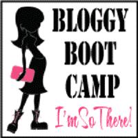 bloggy bootcamp logo