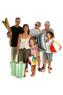 12 Tips for Multi-generational Travel