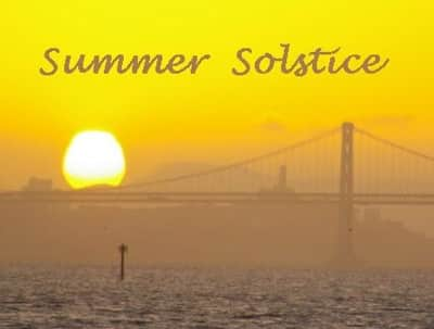 Summer Solstice: How Are You Spending the Longest Day of the Year?
