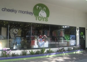 Cheeky Monkey Toys Creates a WOW Experience for the Whole Family