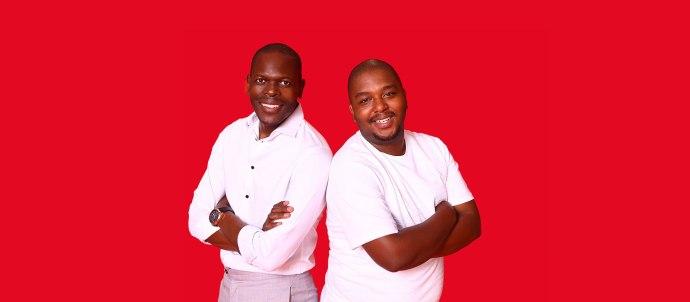 Indaba Lifestyle with Alex Mthiyane