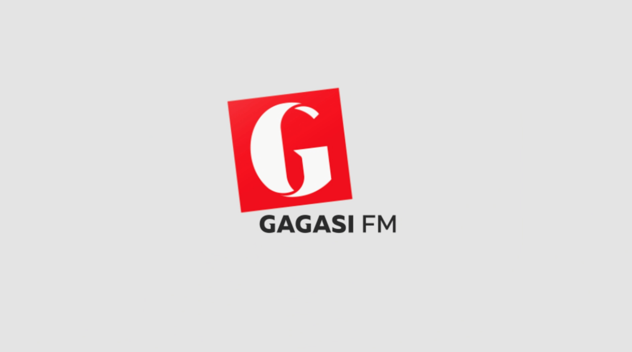 Gagasi FM Logo Video Intro