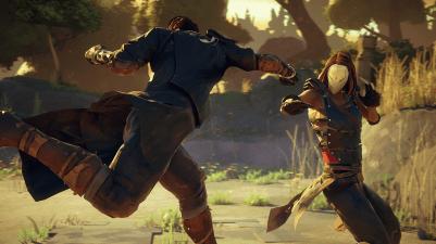 Devolver Digital's free-to-play brawler, Absolver, ser interessant ud, men det vides stadig ikke hvordan der rent faktisk virker.