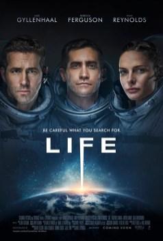 Enormt standard plakat, men jeg glæder mig meget til filmen.