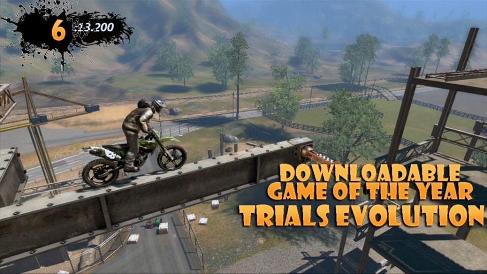 Trials Evolution goty
