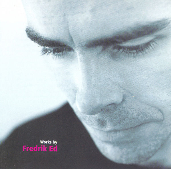 Works by Fredrik Ed cd album cover