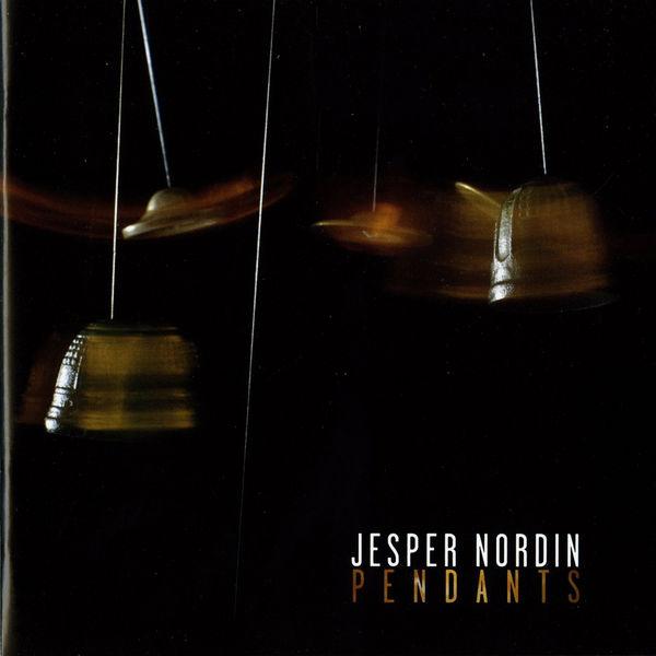 Jesper Nordin, Pendants cd album cover