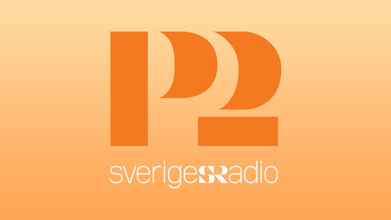Sveriges Radio P2 logotyp